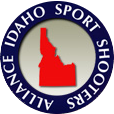 idaho sport shooters alliance logo